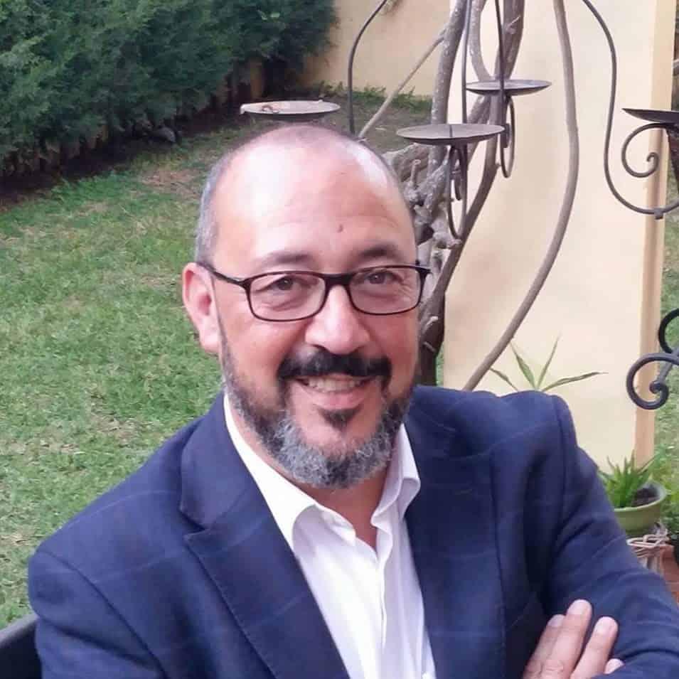 Alejandro Moreno Durán. Instructor de Mindfulness en Sevilla e instructor del programa MBSR Reducción de estrés mediante atención plena