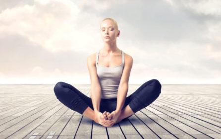Curso MBSR en Sevilla (Mindfulness Based Stress Reduction)