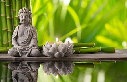 Curso de Mindfulness. Reducción de estrés basado en la atención plena