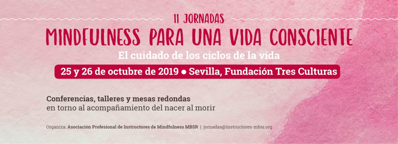Jornadas de Mindfulness en Sevilla